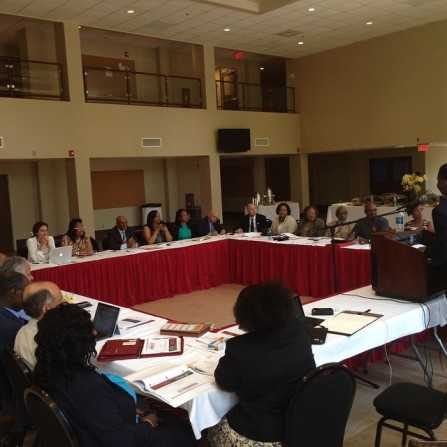 TUSKEGEE STRATEGIC PLANNING