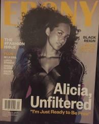 Ebony (September 2016)